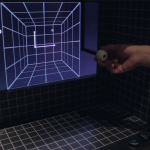 Plot a shape in 3D XYZ coordinates