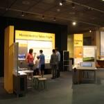 Microrobotics Takes Flight Exhibit